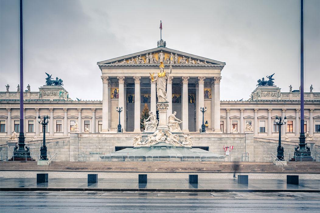 Parlament Republik Österreich